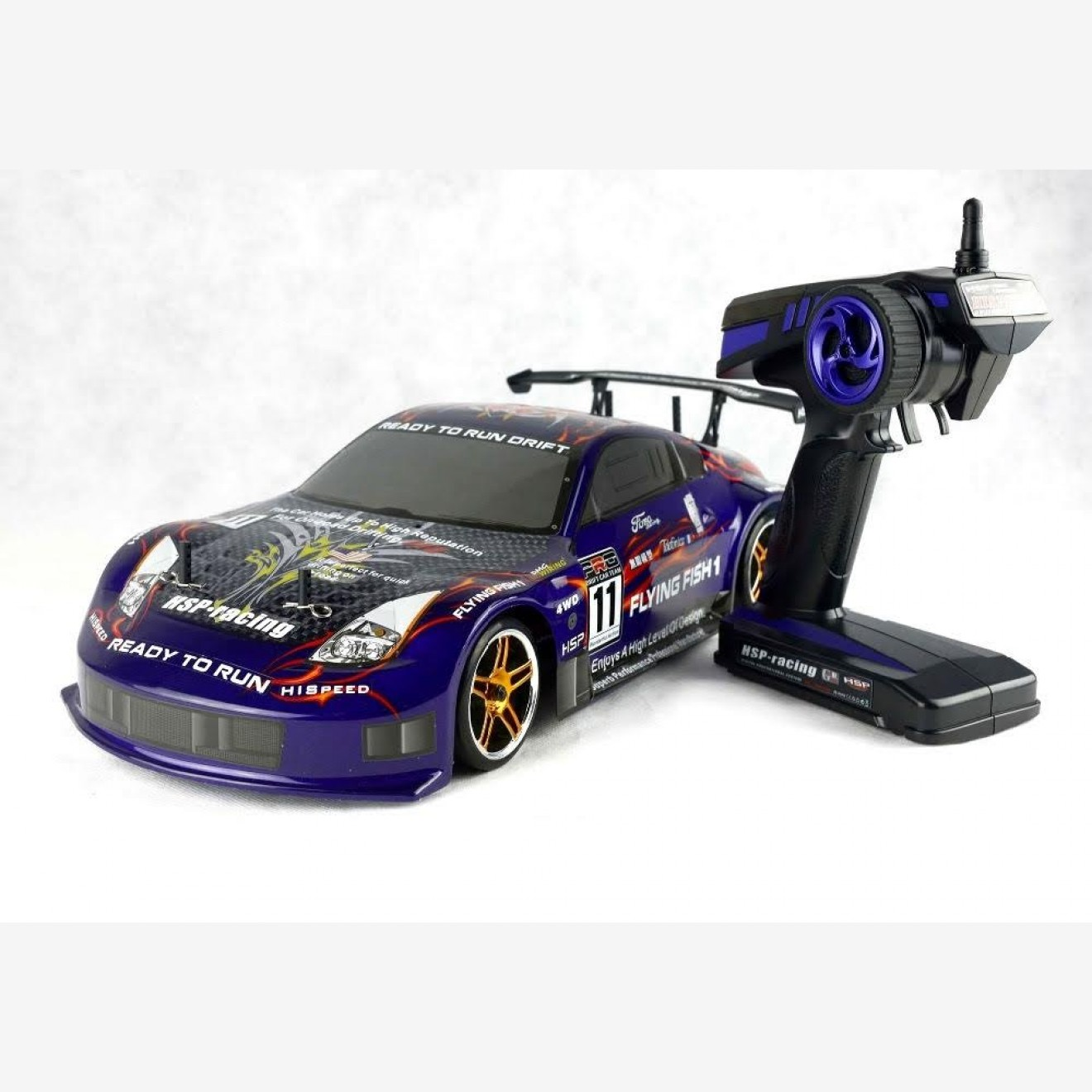 rc super 1 10 r c drift car ferngesteuertes auto offroad neu. Black Bedroom Furniture Sets. Home Design Ideas